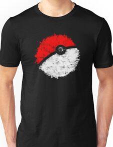 Poké Ball Unisex T-Shirt