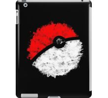 Poké Ball iPad Case/Skin