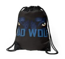 BAD WOLF Drawstring Bag