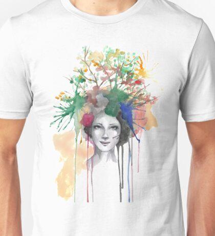 Natura Unisex T-Shirt