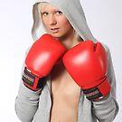 Laura the Boxer by SIMpixels