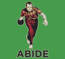 Bowling Nixon Abide  One Piece - Short Sleeve