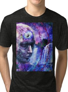 The Beauty Of It All, 2015 Tri-blend T-Shirt