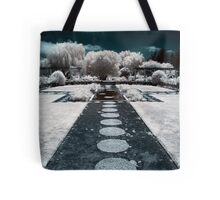 Fletcher Jones Garden Tote Bag