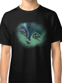 Avatar Tribute - Love this movie Classic T-Shirt