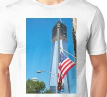 Freedom Tower Unisex T-Shirt