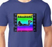 Rollergirl - Boogie Nights Unisex T-Shirt
