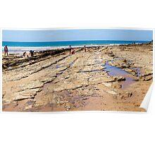 Rock Flats Poster