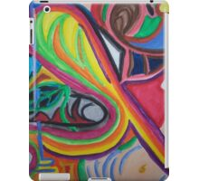 Exotic Beauty iPad Case/Skin