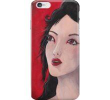 Oni iPhone Case/Skin