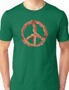 Peace of Bacon T-Shirt