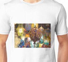 Lights, Venezia Unisex T-Shirt