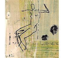 dancer 5 Photographic Print