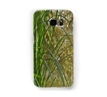 Water Reeds Samsung Galaxy Case/Skin