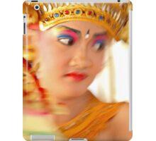 A Lembongan Welcome iPad Case/Skin