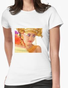 A Lembongan Welcome Womens Fitted T-Shirt