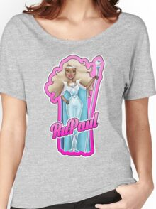 RuPaul is forever... Women's Relaxed Fit T-Shirt