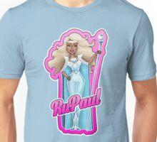 RuPaul is forever... Unisex T-Shirt