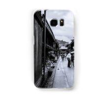 Takayama Samsung Galaxy Case/Skin