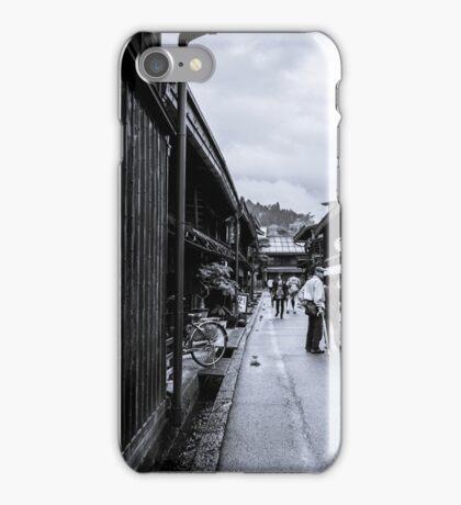 Takayama iPhone Case/Skin