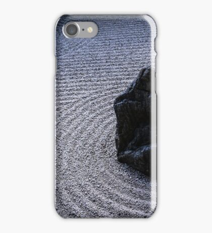 Zen iPhone Case/Skin