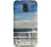 Bath Time - Newcastle NSW Australia Samsung Galaxy Case/Skin