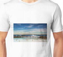 Bath Time - Newcastle NSW Australia Unisex T-Shirt