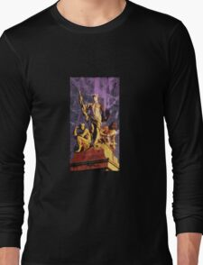Victorious Long Sleeve T-Shirt