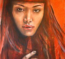 Skew by Christian Moore