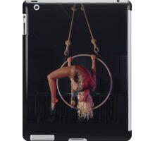 Aerial Hoop iPad Case/Skin