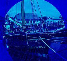 Sail Away by Marie Sharp
