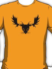 Moose Mouse T-Shirt