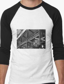 Fremantle Markets Men's Baseball ¾ T-Shirt