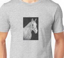 Eye spy series - H is for Horse Unisex T-Shirt