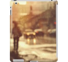 Rainy iPad Case/Skin