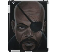 Fury Within iPad Case/Skin
