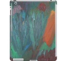 Winter Tulips iPad Case/Skin