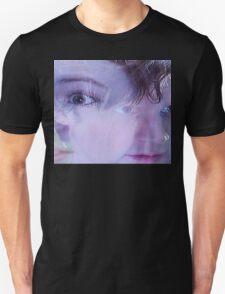 doctor meets pond Unisex T-Shirt