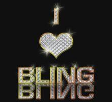 Bling by inkedsandra