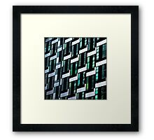 Bored-Games Framed Print