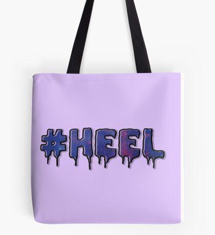 HEEL - Pastel D (Galaxy) Tote Bag
