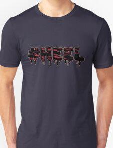 #HEEL - Torn T-Shirt