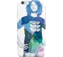 Danny Avidan - Watercolor iPhone Case/Skin