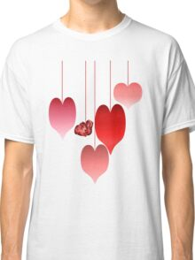 Heart of My Hearts Classic T-Shirt