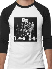 The Young Ones 1 Men's Baseball ¾ T-Shirt