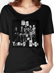 The Young Ones 1 Women's Relaxed Fit T-Shirt