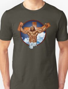 Come-at-me-bro-jesus Unisex T-Shirt