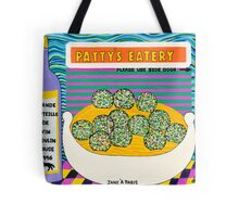 PATTY'S EATERY Tote Bag