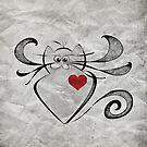 Mr.Lover by DejaReve