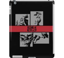 Cowboy Bebop iPad Case/Skin